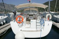 thumbnail-3 Bénéteau 54.0 feet, boat for rent in Aegean, TR