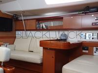 thumbnail-9 Bénéteau 54.0 feet, boat for rent in Saronic Gulf, GR