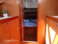 thumbnail-15 Bénéteau 54.0 feet, boat for rent in Saronic Gulf, GR