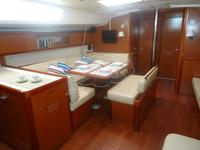 thumbnail-14 Bénéteau 54.0 feet, boat for rent in Saronic Gulf, GR