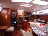 thumbnail-11 Bénéteau 54.0 feet, boat for rent in Saronic Gulf, GR