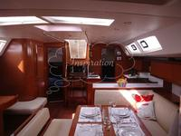 thumbnail-10 Bénéteau 54.0 feet, boat for rent in Saronic Gulf, GR