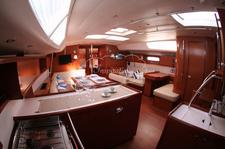 thumbnail-13 Bénéteau 54.0 feet, boat for rent in Saronic Gulf, GR