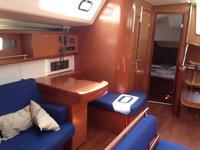 thumbnail-4 Bénéteau 54.0 feet, boat for rent in Šibenik region, HR