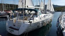 thumbnail-3 Bénéteau 54.0 feet, boat for rent in Šibenik region, HR