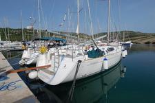 thumbnail-1 Bénéteau 54.0 feet, boat for rent in Šibenik region, HR