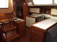 thumbnail-6 Bénéteau 54.0 feet, boat for rent in Šibenik region, HR