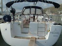 thumbnail-1 Bénéteau 54.0 feet, boat for rent in Split region, HR