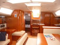 thumbnail-6 Bénéteau 54.0 feet, boat for rent in Split region, HR