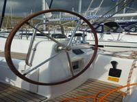 thumbnail-4 Bénéteau 54.0 feet, boat for rent in Split region, HR