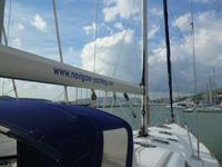 thumbnail-5 Bénéteau 54.0 feet, boat for rent in Split region, HR