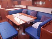 thumbnail-7 Bénéteau 54.0 feet, boat for rent in Split region, HR