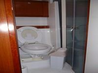 thumbnail-13 Bénéteau 54.0 feet, boat for rent in Split region, HR