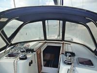 thumbnail-3 Bénéteau 54.0 feet, boat for rent in Split region, HR