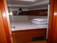 thumbnail-9 Bénéteau 54.0 feet, boat for rent in Split region, HR
