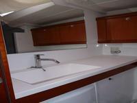 thumbnail-14 Bénéteau 54.0 feet, boat for rent in Split region, HR