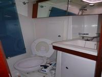 thumbnail-12 Bénéteau 54.0 feet, boat for rent in Split region, HR