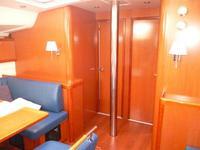 thumbnail-8 Bénéteau 54.0 feet, boat for rent in Split region, HR