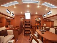 thumbnail-3 Bénéteau 57.0 feet, boat for rent in Split region, HR