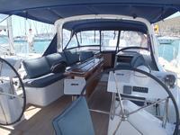 thumbnail-1 Bénéteau 62.0 feet, boat for rent in Split region, HR