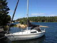 thumbnail-1 Birdie Boats 24.0 feet, boat for rent in Stockholm County, SE