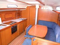 thumbnail-6 Cantiere Del Pardo (Grand Soleil) 40.0 feet, boat for rent in Campania, IT