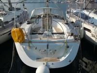 thumbnail-3 Cantiere Del Pardo (Grand Soleil) 40.0 feet, boat for rent in Campania, IT