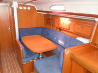 thumbnail-5 Cantiere Del Pardo (Grand Soleil) 40.0 feet, boat for rent in Campania, IT