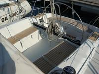 thumbnail-4 Cantiere Del Pardo (Grand Soleil) 40.0 feet, boat for rent in Campania, IT