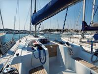 thumbnail-12 Cantiere Del Pardo (Grand Soleil) 43.0 feet, boat for rent in Kvarner, HR