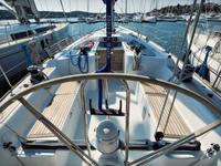 thumbnail-5 Cantiere Del Pardo (Grand Soleil) 43.0 feet, boat for rent in Kvarner, HR