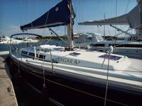 thumbnail-4 Cantiere Del Pardo (Grand Soleil) 43.0 feet, boat for rent in Kvarner, HR