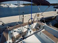 thumbnail-6 Cantiere Del Pardo (Grand Soleil) 43.0 feet, boat for rent in Kvarner, HR