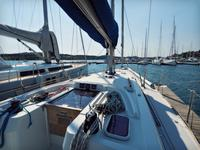thumbnail-11 Cantiere Del Pardo (Grand Soleil) 43.0 feet, boat for rent in Kvarner, HR