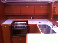 thumbnail-7 Cantiere Del Pardo (Grand Soleil) 45.0 feet, boat for rent in Sardinia, IT