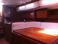 thumbnail-8 Cantiere Del Pardo (Grand Soleil) 45.0 feet, boat for rent in Sardinia, IT
