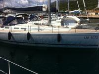 thumbnail-1 Cantiere Del Pardo (Grand Soleil) 45.0 feet, boat for rent in Sardinia, IT