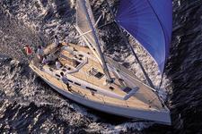 thumbnail-1 Cantiere Del Pardo (Grand Soleil) 45.0 feet, boat for rent in Šibenik region, HR
