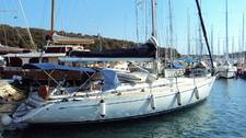thumbnail-1 Cantiere Del Pardo (Grand Soleil) 46.0 feet, boat for rent in Istra, HR
