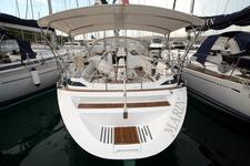 thumbnail-5 Cantiere Del Pardo (Grand Soleil) 46.0 feet, boat for rent in Istra, HR