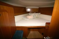 thumbnail-8 Cantiere Del Pardo (Grand Soleil) 46.0 feet, boat for rent in Istra, HR