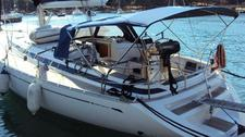 thumbnail-3 Cantiere Del Pardo (Grand Soleil) 46.0 feet, boat for rent in Istra, HR