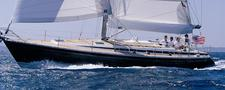 thumbnail-1 Cantiere Del Pardo (Grand Soleil) 46.0 feet, boat for rent in Šibenik region, HR