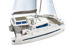 thumbnail-1 Catana 39.0 feet, boat for rent in Ionian Islands, GR