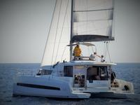 thumbnail-1 Catana 42.0 feet, boat for rent in Saronic Gulf, GR