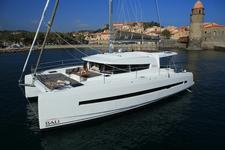 thumbnail-1 Catana 44.0 feet, boat for rent in Saronic Gulf, GR