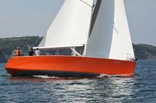 thumbnail-1 Cobra Yachts 40.0 feet, boat for rent in Split region, HR
