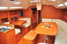 thumbnail-6 Comar Yachts 46.0 feet, boat for rent in Split region, HR