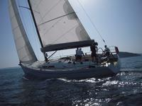 thumbnail-3 Comar Yachts 46.0 feet, boat for rent in Split region, HR