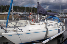 thumbnail-3 Comfort 29.0 feet, boat for rent in Stockholm County, SE